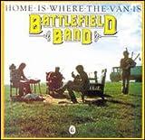 Capa do álbum Home Is Where The Van Is