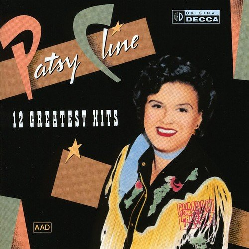 Patsy Cline - The Very Best Of Country Gold [disc 1] - Zortam Music