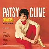 album art by Patsy Cline