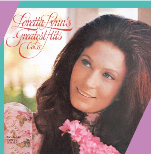 Loretta Lynn - Greatest Hits, Vol. 2 - Zortam Music