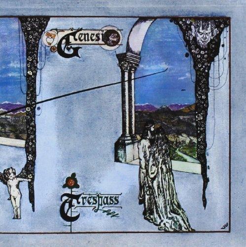 Genesis - White Mountain Lyrics - Zortam Music