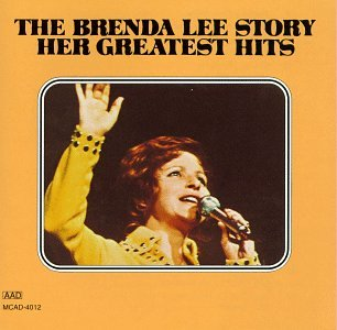 Brenda Lee - Heart Of Rock