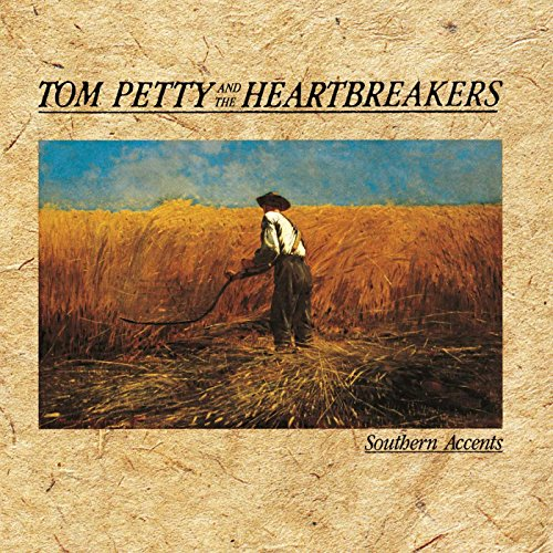 Tom Petty - Southern Accents - Zortam Music