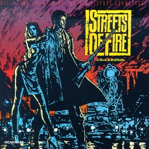 Dan Hartman - Streets of Fire - Zortam Music