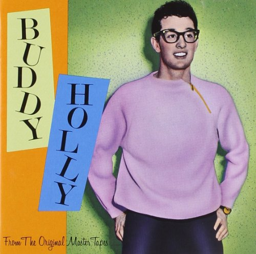 Buddy Holly - Original Master Tapes - Zortam Music