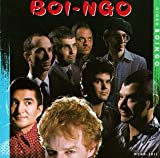 album art to Boingo