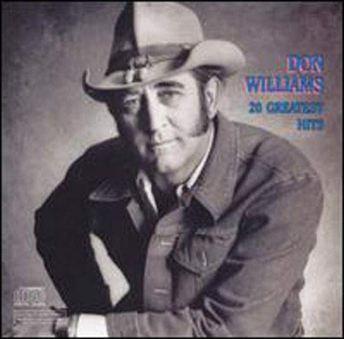 DON WILLIAMS - Amanda Lyrics - Zortam Music