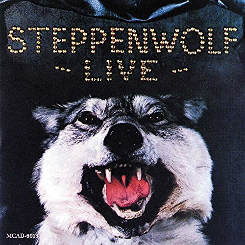 Steppenwolf - Live - Zortam Music