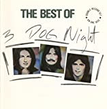 album art to The Best of 3 Dog Night