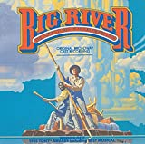 album art to Big River: The Adventures of Huckleberry Finn