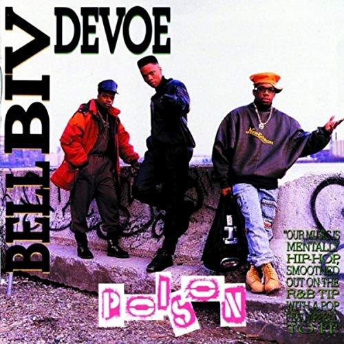 BELL BIV DEVOE - BELL BIV DEVOE - Zortam Music