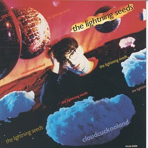 The Lightning Seeds - CLOUDCUCKOOLAND - Zortam Music