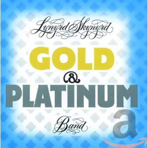 Lynyrd Skynyrd - Gold And Platinum (The Very Best Of Lynyrd Skynyrd [uk] - Zortam Music