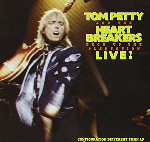 Tom Petty and the Heartbreakers - Pack Up The Plantation Live - Zortam Music