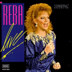 Reba McEntire - Reba Live - Zortam Music