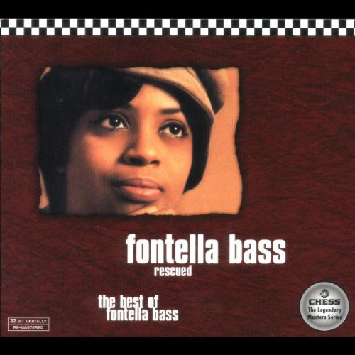 Fontella Bass - Rescued, the Best of Fontella - Zortam Music