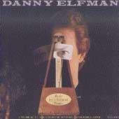 Danny Elfman - Music for a Darkened Theatre - Zortam Music