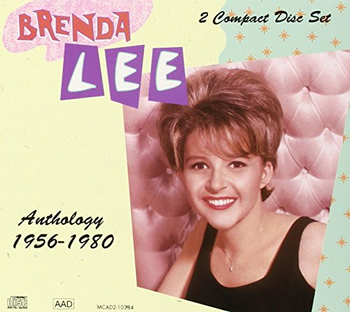 Brenda Lee - Anthology (1956-1980) - Zortam Music