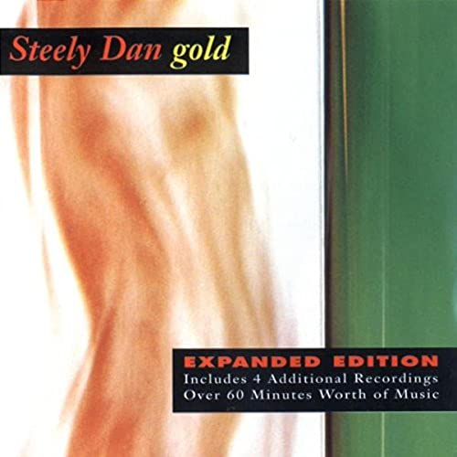 Steely Dan - Gold (Expanded Version) - Zortam Music