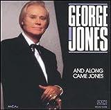 album art to And Along Came Jones