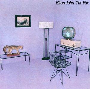 Elton John - The Fox Lyrics - Zortam Music