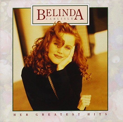 Belinda Carlisle - Sounds Of The Eighties 80