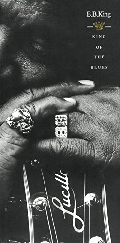 B.B. King - King Of The Blues (Disc 2) - Zortam Music