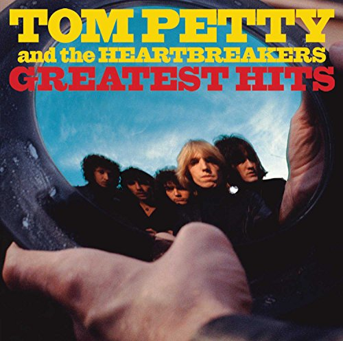 Tom Petty - Greatest Hits (With The Heartb - Zortam Music
