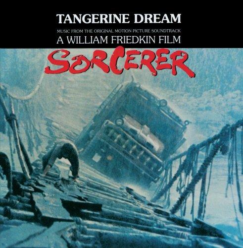 Tangerine Dream - Sorcerer (1977 Film) - Zortam Music