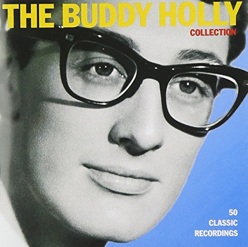 Buddy Holly - All Time Classic Rock