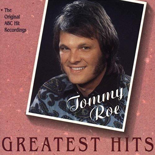TOMMY ROE - Uk Number 1