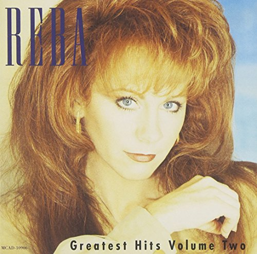 Reba McEntire - Greatest Hits, Vol. 2 - Zortam Music