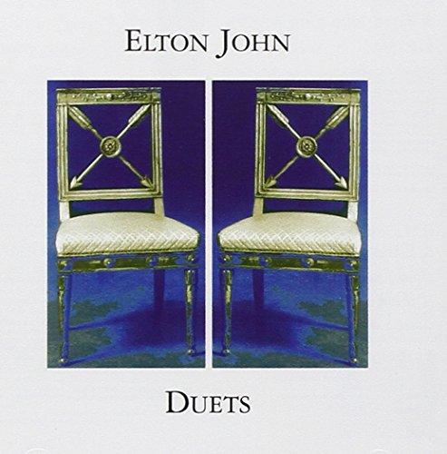 Elton John - Go On And On (With Gladys Knight) Lyrics - Zortam Music