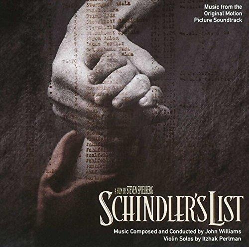Itzhak Perlman - Schindler
