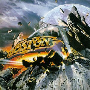 Boston - Walk On [Cassette] - Zortam Music