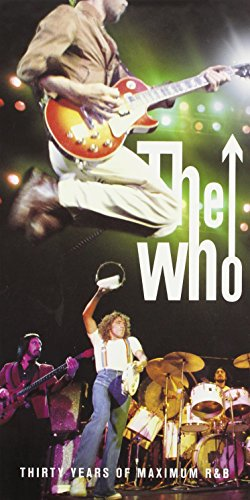 The Who - Maximum R&B - Zortam Music