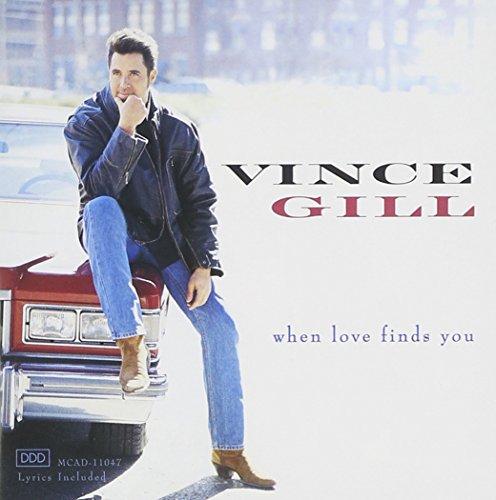 Vince Gill - What The Cowgirls Do Lyrics - Zortam Music