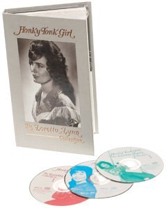 Loretta Lynn - Honky Tonk Girl: The Loretta Lynn Collection - Zortam Music
