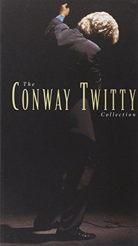 CONWAY TWITTY - Twitty, Conway - Zortam Music