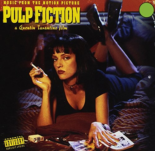 Various Artists - Pulp Fiction - Zortam Music