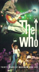 The Who - Thirty Years Of Maximum R & B - Zortam Music