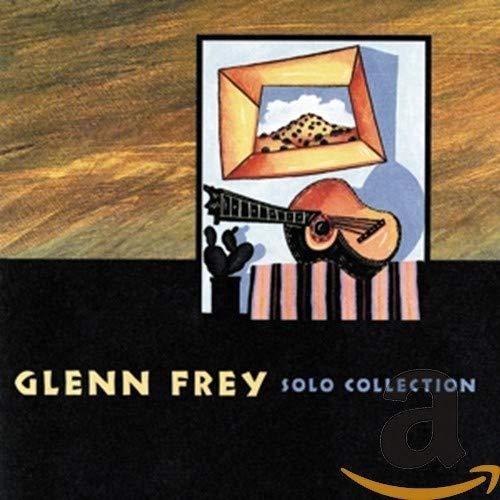 GLENN FREY - 0184.4 Golden Love Songs Top 100 4 - Zortam Music