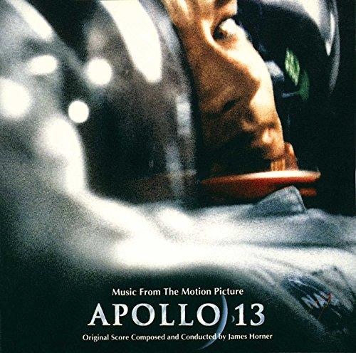 James Horner - Apollo 13 - Zortam Music