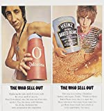 album art to The Who Sell Out