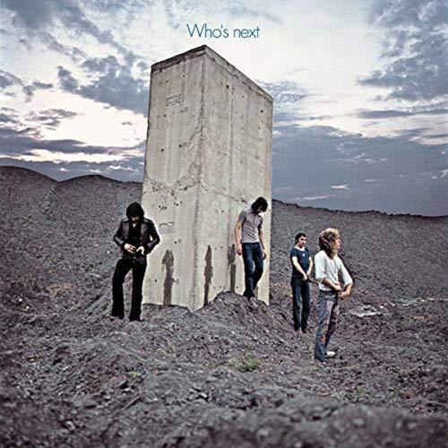 The Who - CSI Miami OST - Zortam Music