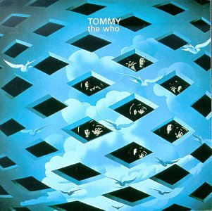 Who - Tommy (Disc 2 of 2) - Zortam Music