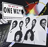 The Best of One Way: Featuring Al Hudson & Alicia Myers