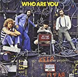 album art to Who Are You