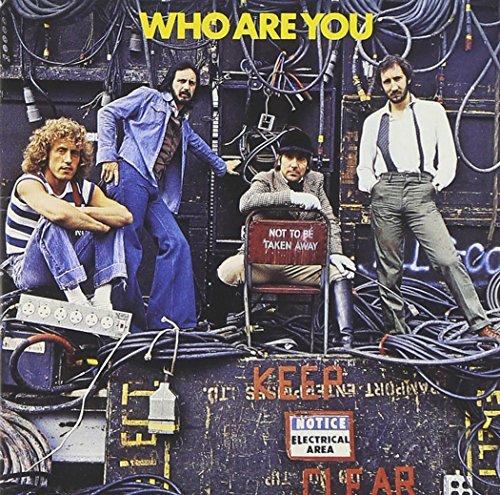 The Who - Who Are You Lyrics - Zortam Music
