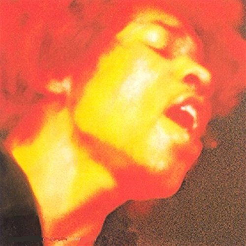 Jimi Hendrix - Electric Ladyland  Remastered - Zortam Music
